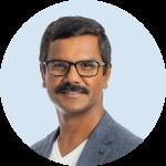 Shankar Thayver, a multi million dollar real estate producer